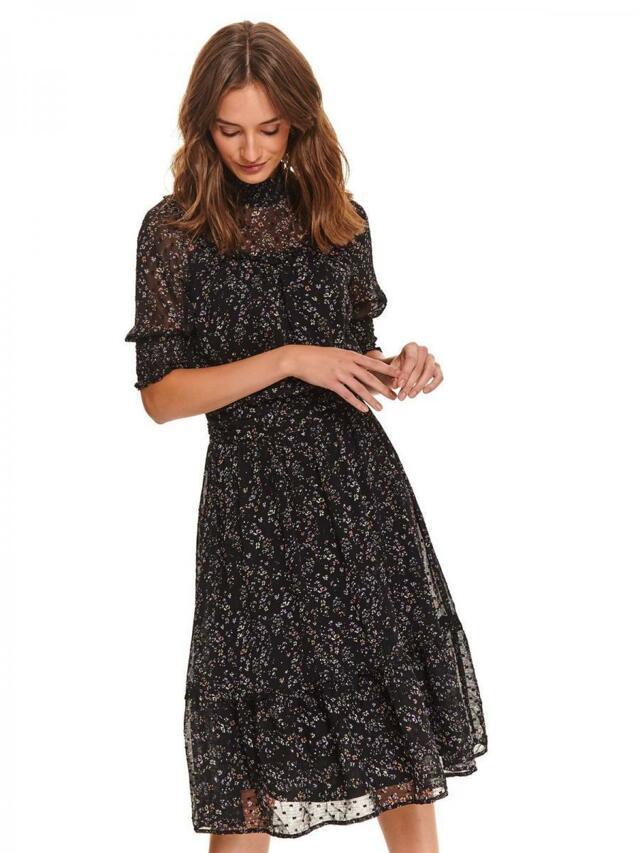 Top Secret Šaty dámské MOLY - 40