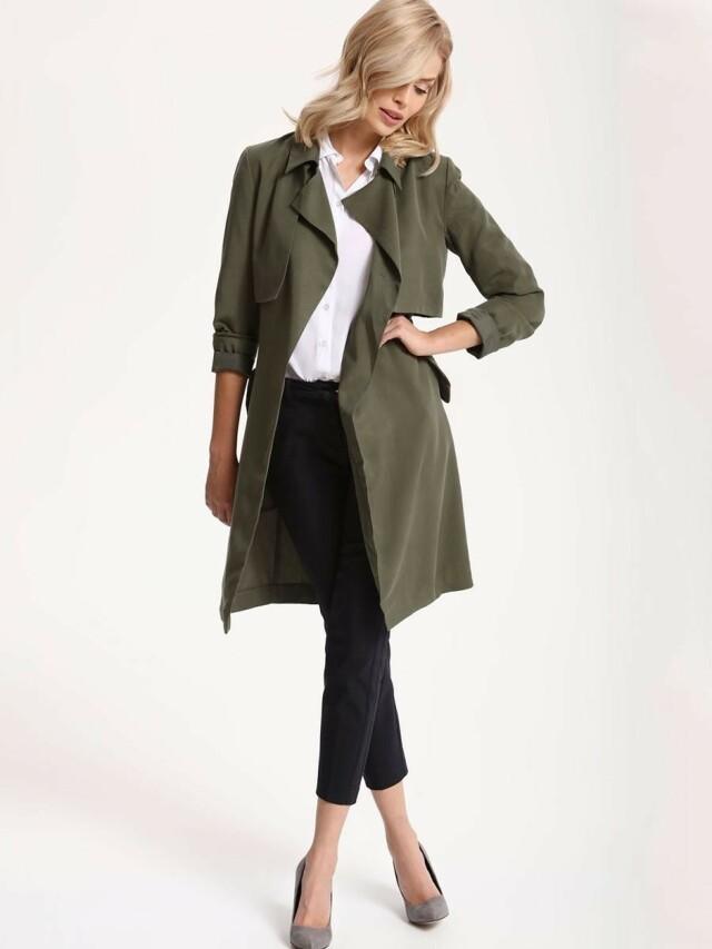 Top Secret Kabát dámský poslední kus - 40