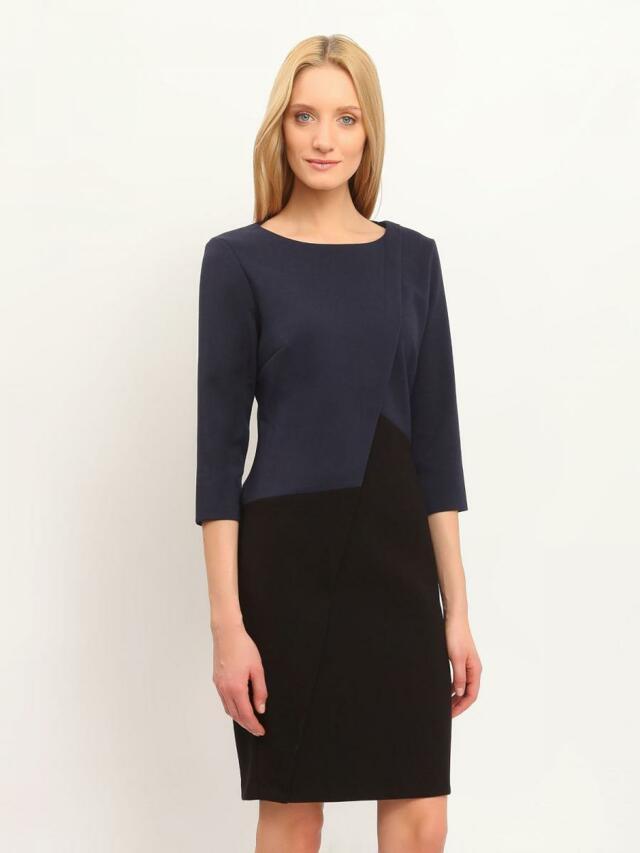 Top Secret šaty dámské 3/4 rukáv