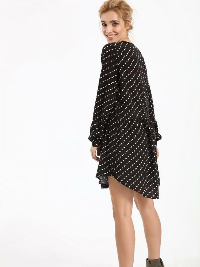 ab9f742fcaae Top Secret šaty dámské s puntíky Top secret(326986) - 5