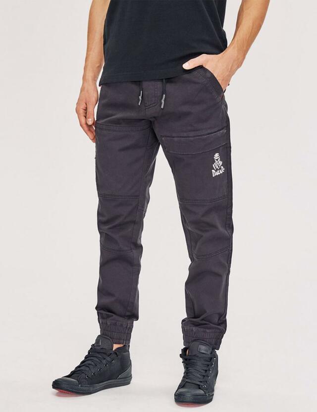 Diverse Kalhoty pánské DAKAR DEXT CARGO JOGGERS - L d59a033038