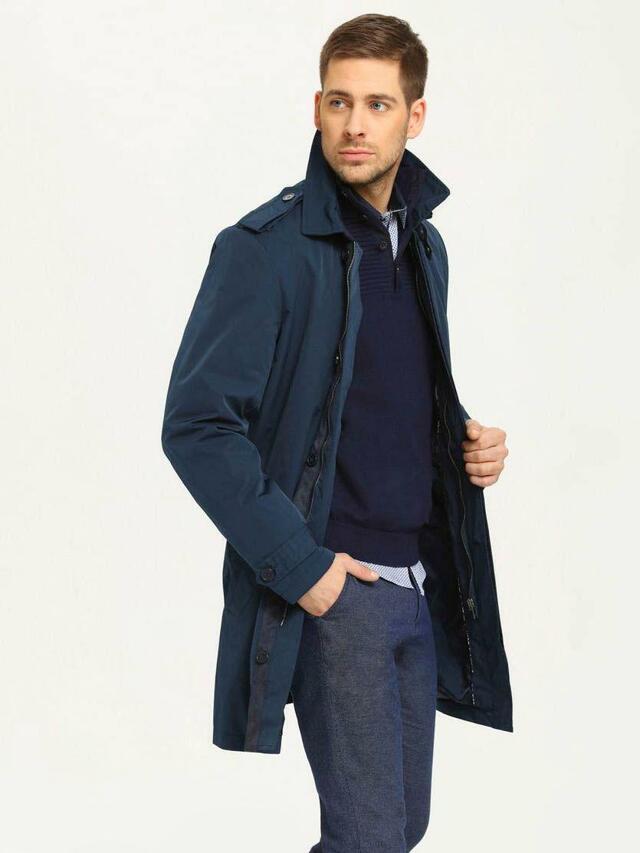 Top Secret Kabát pánský - XL