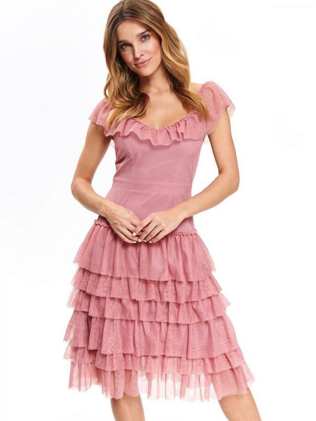 Top Secret Šaty dámské MONIN - 40