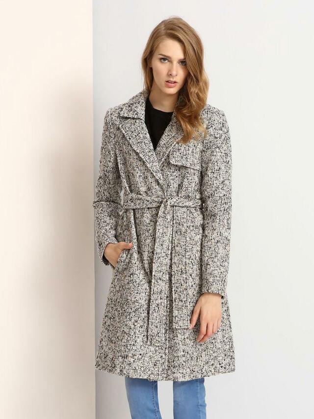 Top Secret Kabát dámský poslední kus - M