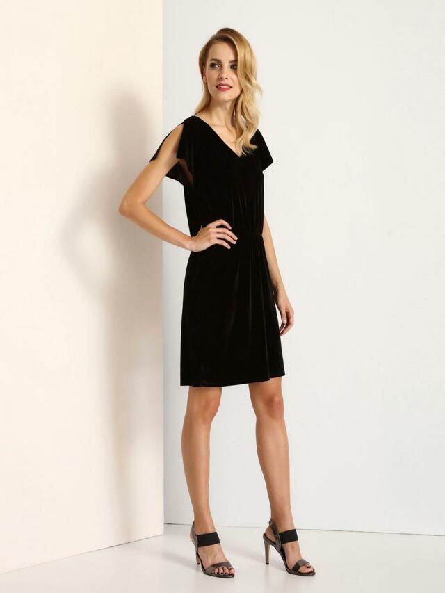 Top Secret šaty dámské krátký rukáv - 40 bb99c15abe0