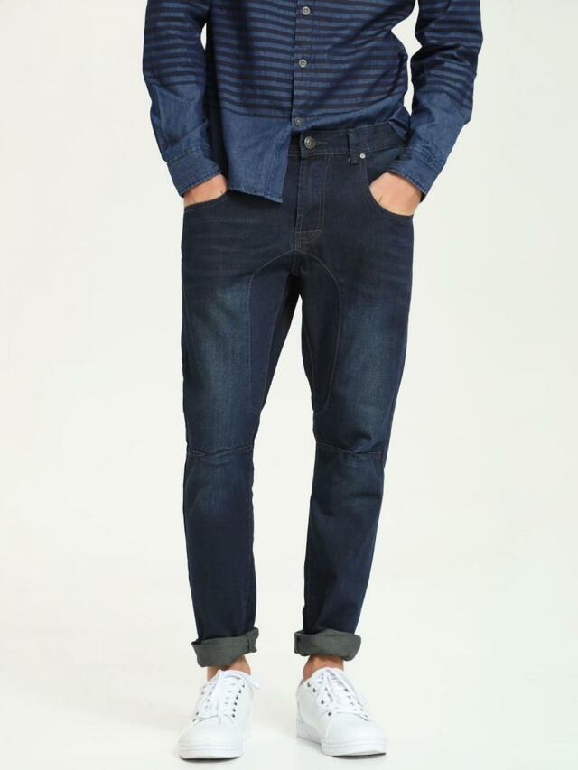 Top Secret Jeans pánské - 30/32