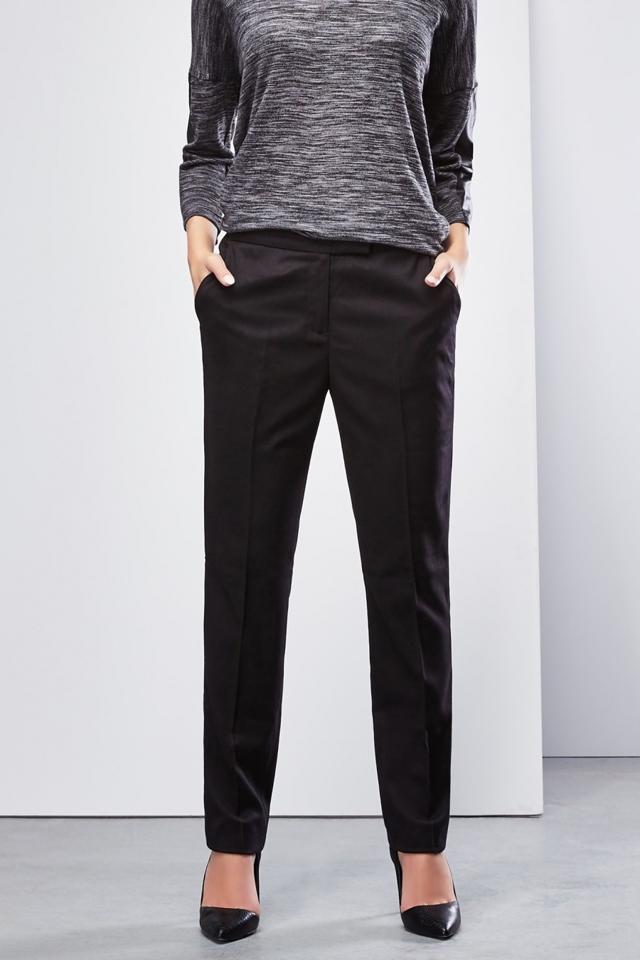 Moodo Kalhoty dámské společenské - XS