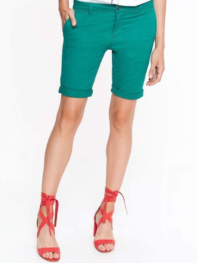 Top Secret Kraťasy dámské zelené