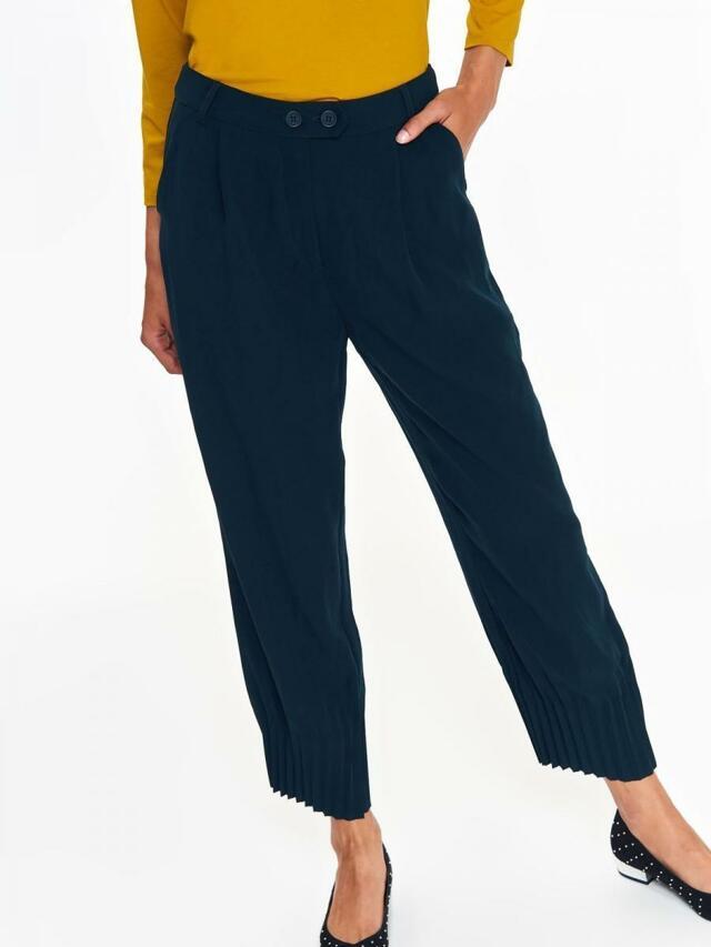 9ecb9a31952 Top Secret Kalhoty dámské volné - 34