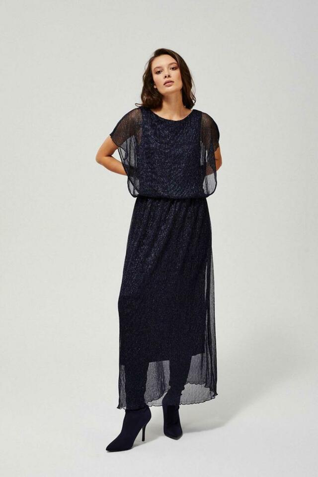 Moodo šaty dámské MAXXI