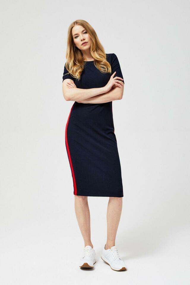 Moodo šaty dámské LAVE - XS