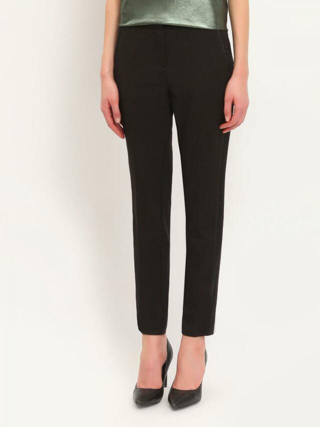 Top Secret Kalhoty dámské společenské - 34