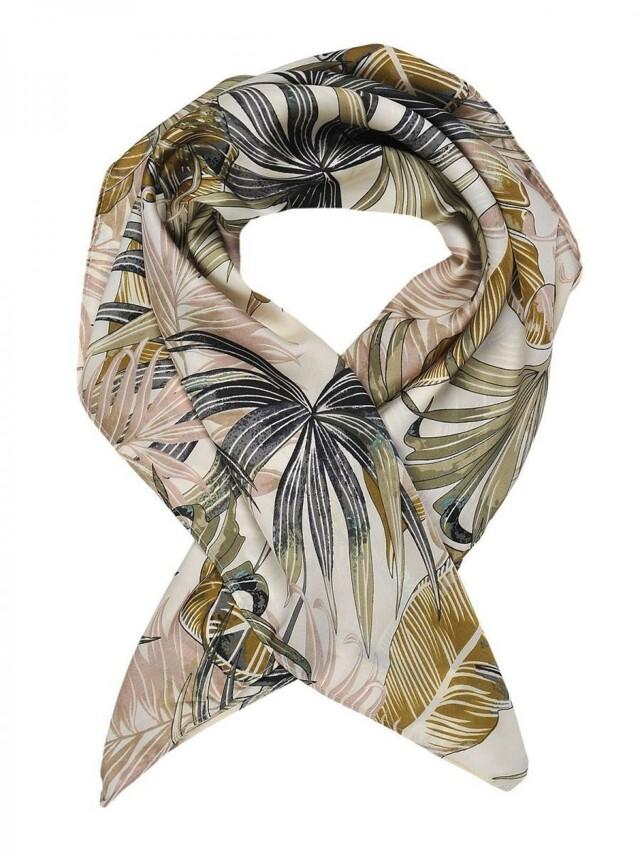 Top Secret šátek dámský zelený