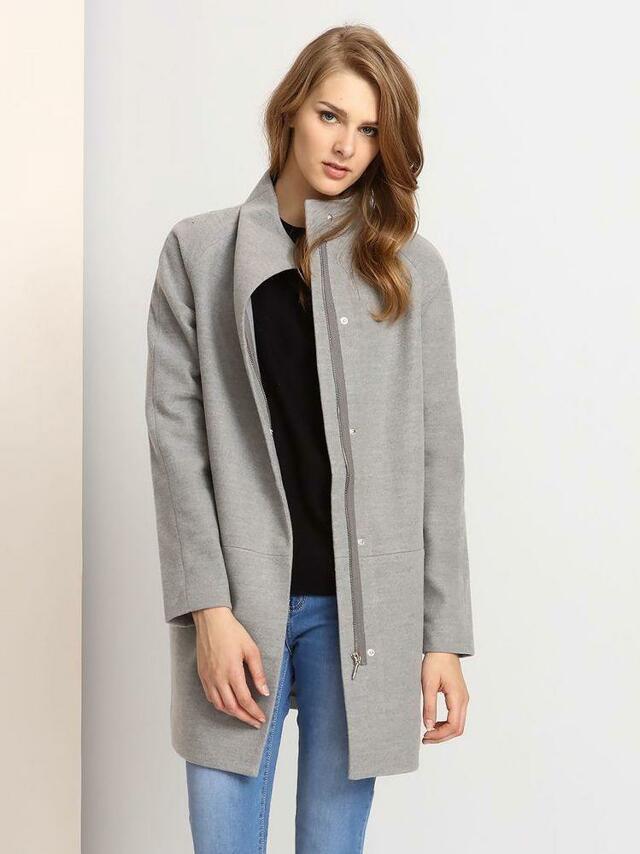 Top Secret Kabát dámský - XL