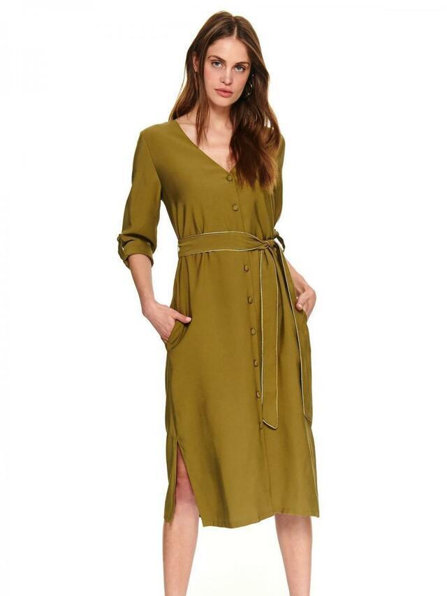 Top Secret Šaty dámské STREWY II s 3/4 rukávem - 40