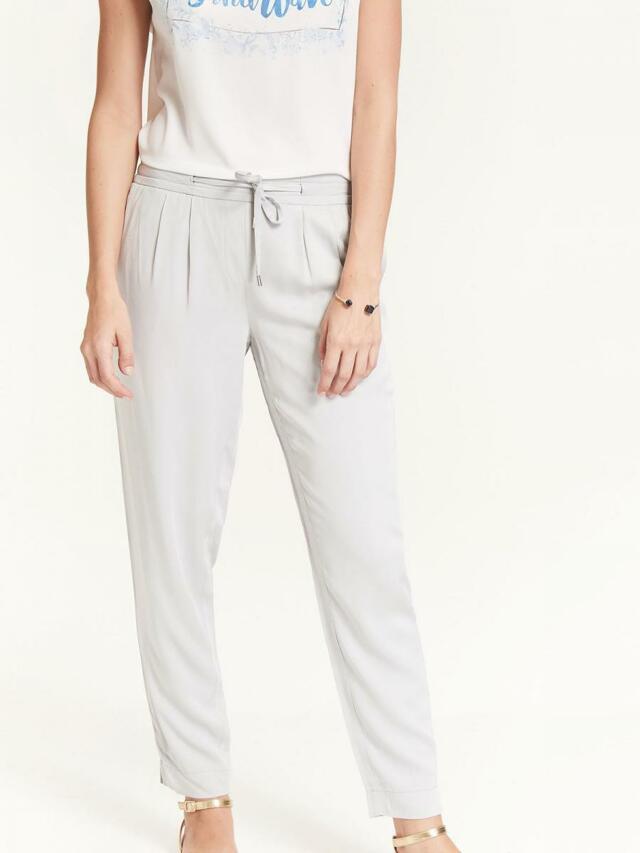 Top Secret Kalhoty dámské na gumu