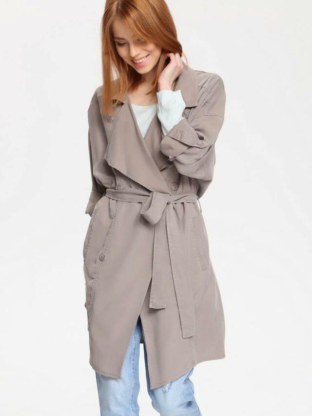 Top Secret Kabát dámský - 40