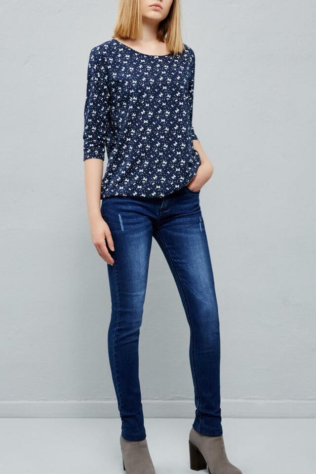 Moodo Jeans dámské - XS