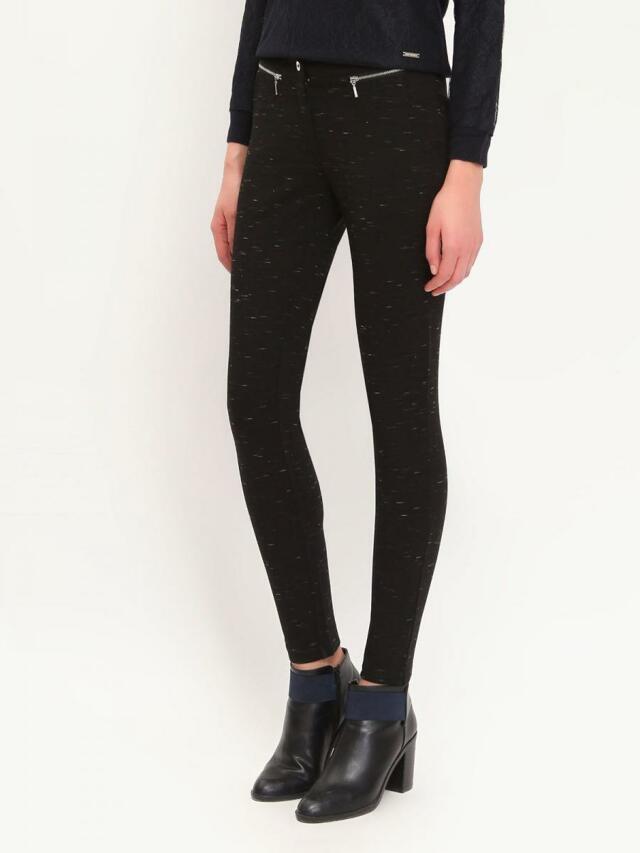 Top Secret Kalhoty dámské úzké