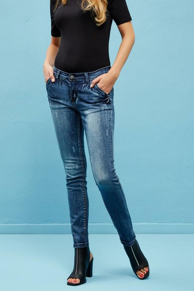 Moodo Jeans dámské - M