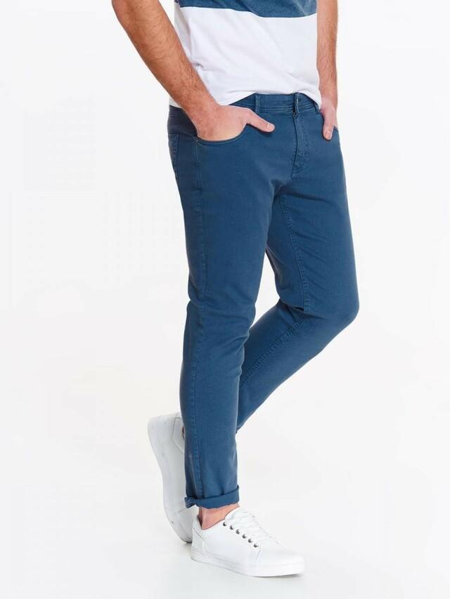 Top Secret Kalhoty pánské modré
