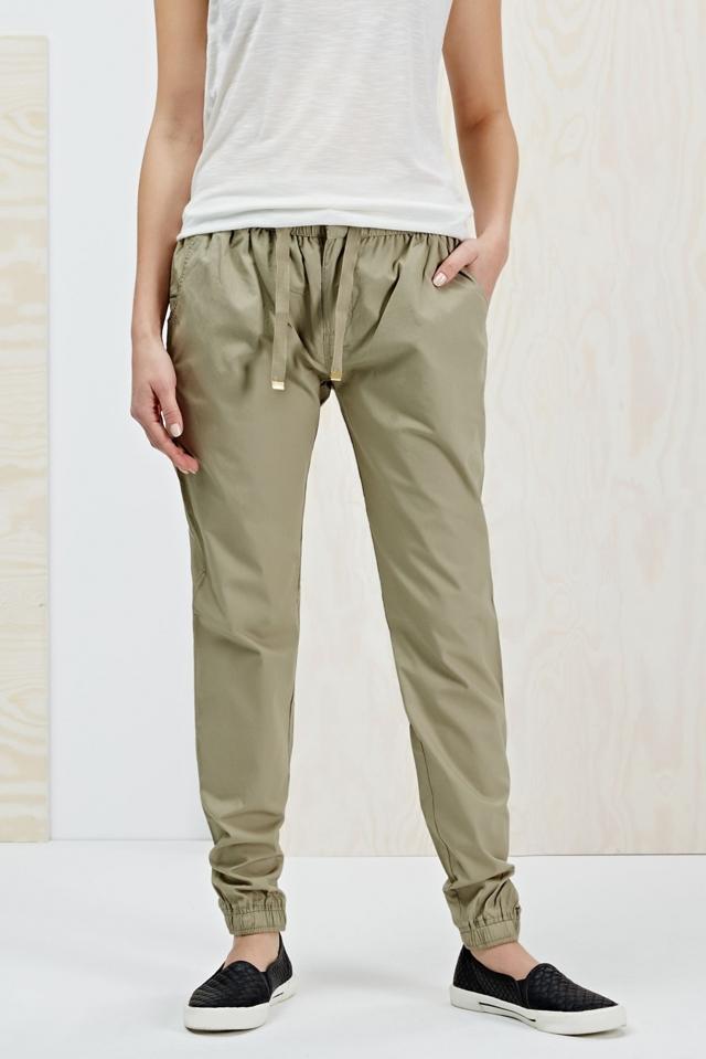 Moodo Kalhoty dámské