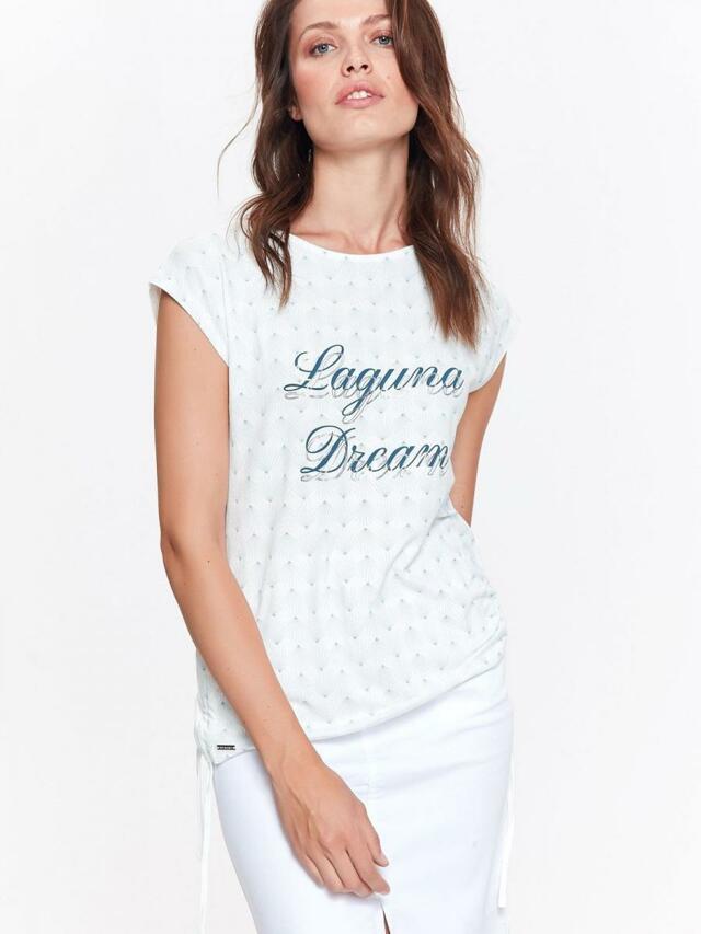 Top Secret Halenka dámská LAGUNA DREAM