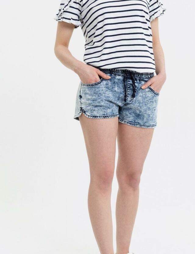 Diverse šortky dámské NEIVA jeans