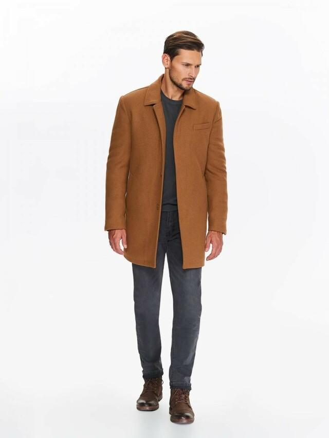 Top Secret Kabát pánský na knoflíky