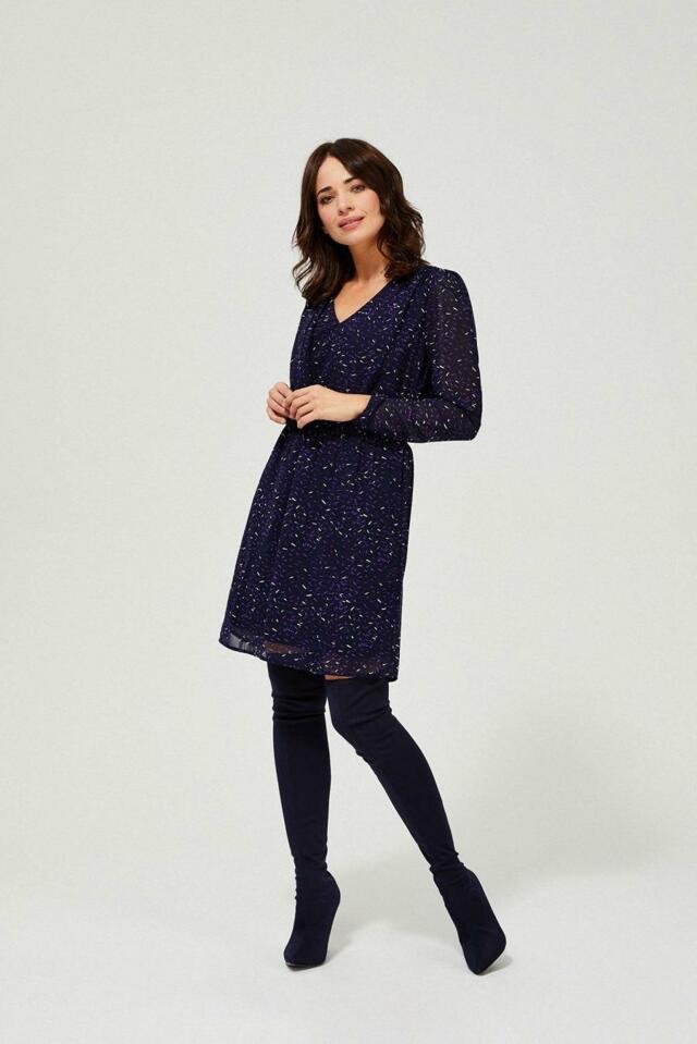 Moodo šaty dámské JACY - L