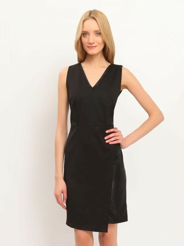 Top Secret šaty dámské bez rukávu poslední kus - 42