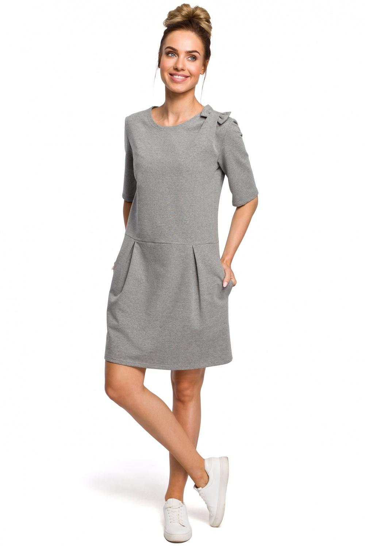 3d7eb7dd1678 Denní šaty model 127560 Moe +