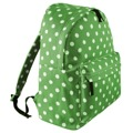Batoh Lulu Dot - zelená (451564) - 1