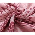 Luxusní šátek Wild Bird pink (65529) - 3