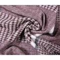 Luxusní šátek Denny Plum (423759) - 3