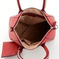 Kabelka Borse Milano Loreta - červená (64914) - 3
