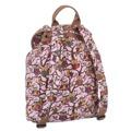 Batoh K-Fashion owls - růžový (241455) - 3