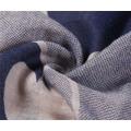 Luxusní šátek Hearts Blue (65536) - 3