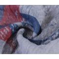 Luxusní šátek Marine Blue (62676) - 2