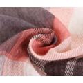 Luxusní šátek Kare Rare Orange (65544) - 3