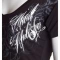 Dámské tričko Metal Mulisha XL (912058) - 3