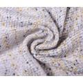Luxusní šátek Queene - šedý (423761) - 2