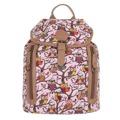 Batoh K-Fashion owls - růžový (241455) - 2