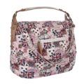 Kabelka K-Fashion British Jack HOBO - růžová (241444) - 3