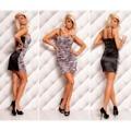 Dámské sexy šaty Giula HS259 (62508) - 2