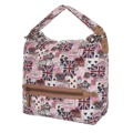 Kabelka K-Fashion British Jack HOBO II. - růžová (241450) - 2