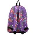 Batoh Lulu Vintage - fialový (305405) - 3