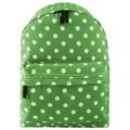 Batoh Lulu Dot - zelená (451564) - 2