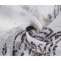 Luxusní šátek Retro Owl (62695) - 3