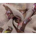 Luxusní šátek Tassle Bird I. (62686) - 2